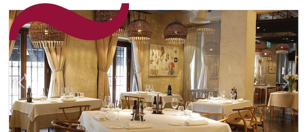 egaña2 - Restaurante Egaña
