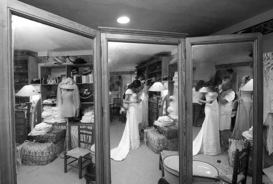 fotografo boda - Aldebarán Estudio