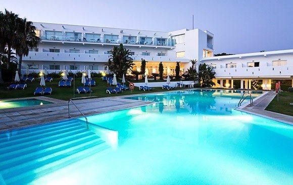 hoteles en conil - Hoteles Oasis Conil
