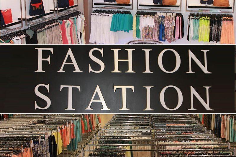 fashion - Fashion Station Moda