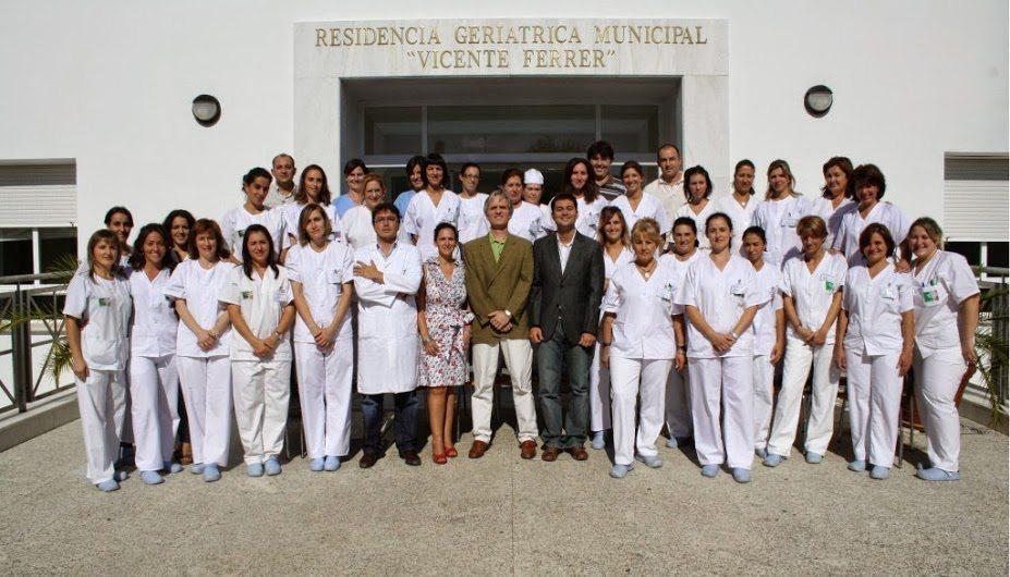 photo - Residencia de Ancianos Vicente Ferrer