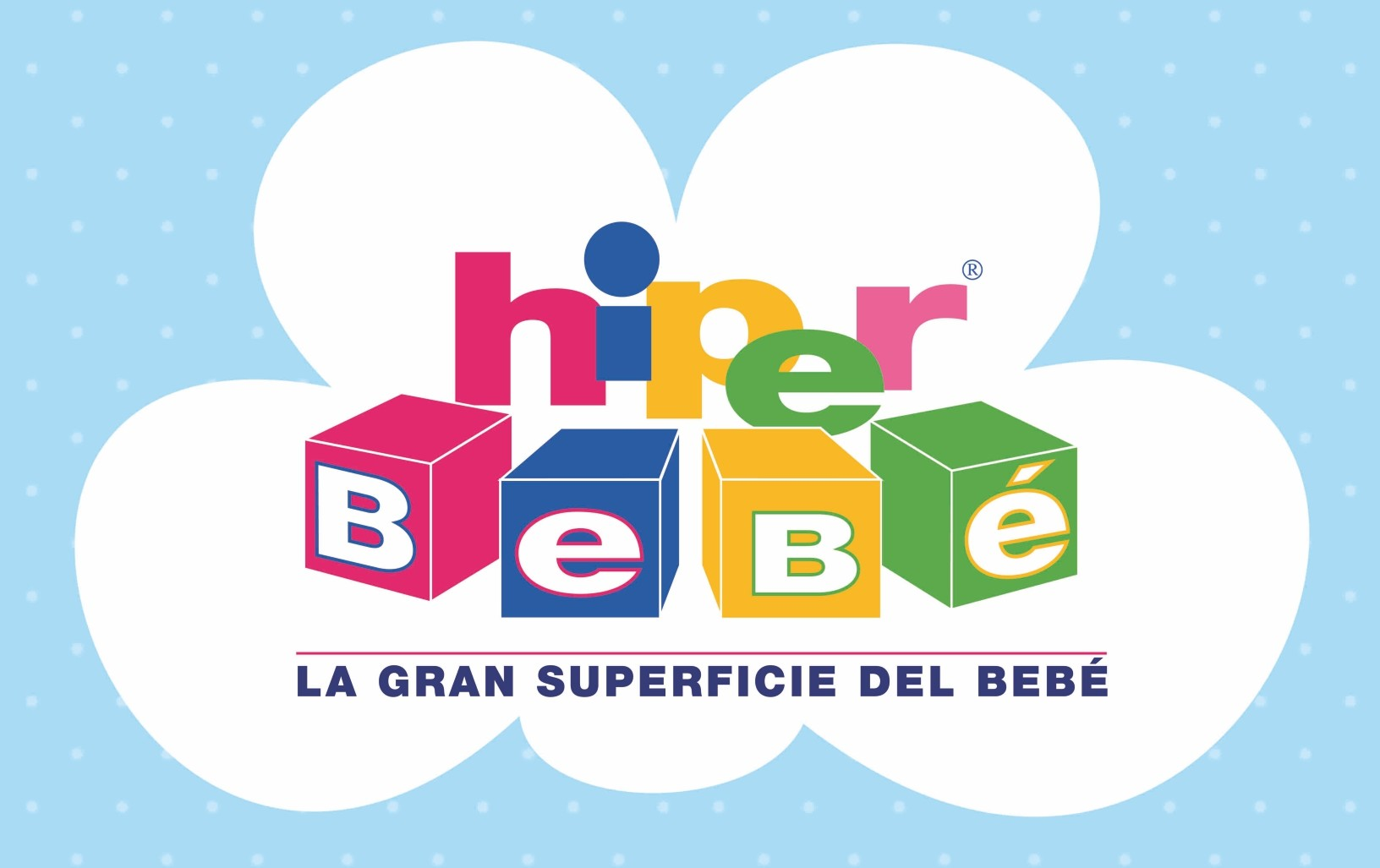 logohiperbebé - Hiperbebé