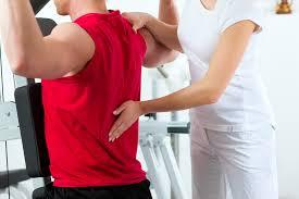imagen fisioterapia - Fisioterapia Sevilla