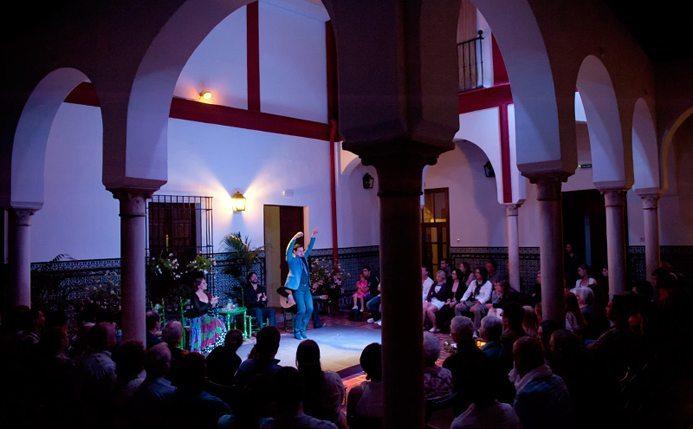 lacasadelflamenco2 - La Casa del Flamenco