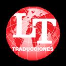 LogoLT1 - LT Traducciones