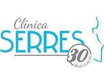 logo Clínica Serres - Clínica Serres