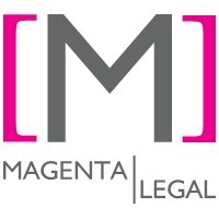 LogoColorTextBelow - Magenta Legal Abogados