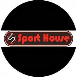 logo sport house - Sport house