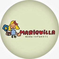mariquilla perfil - Mariquilla Moda Infantil