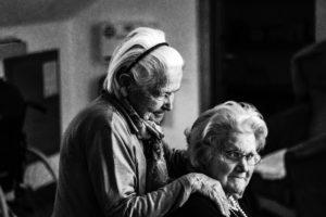 Residencia de ancianos en Sevilla
