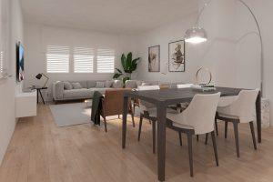 obra nueva en Sevilla para entrar a vivir 300x200 - Disfruta de una vivienda de obra nueva en Sevilla