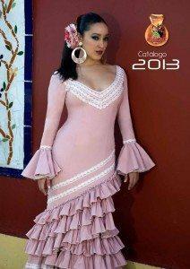 catalogo A4 2013 1 212x300 - Tendencias en moda flamenca