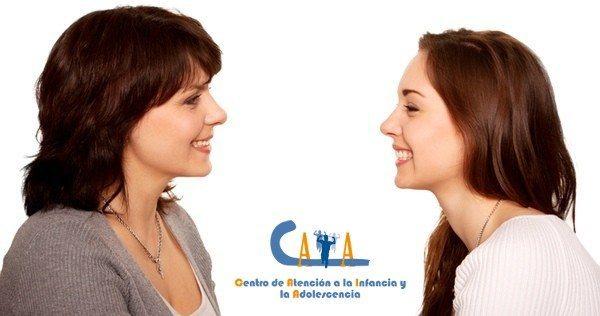 adolescencia - Centro de Atención a la Infancia y a la Adolescencia