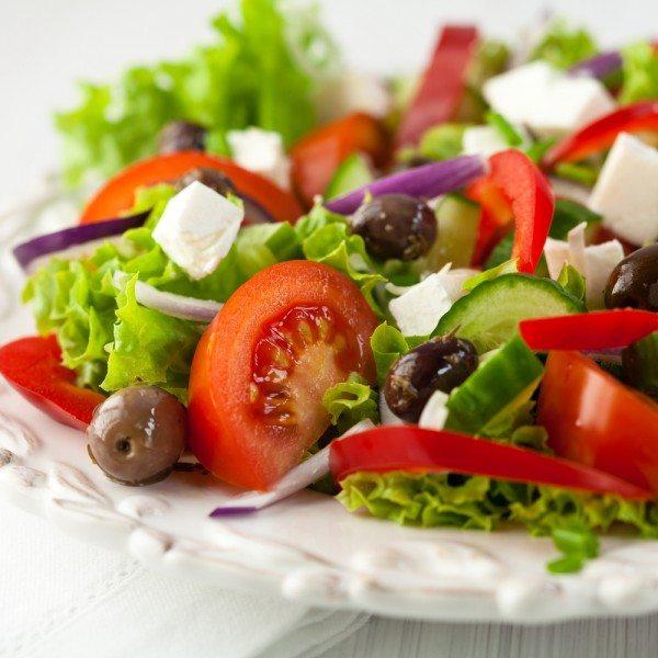 ensalada - Nutrigilde