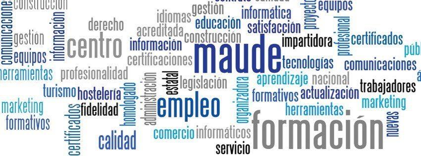 maude - Maude Studio