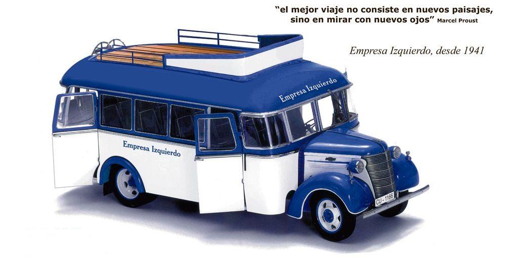 cabe pachanga - Autocares EMIZ