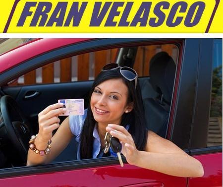 franvelascoalta - Autoescuela Fran Velasco