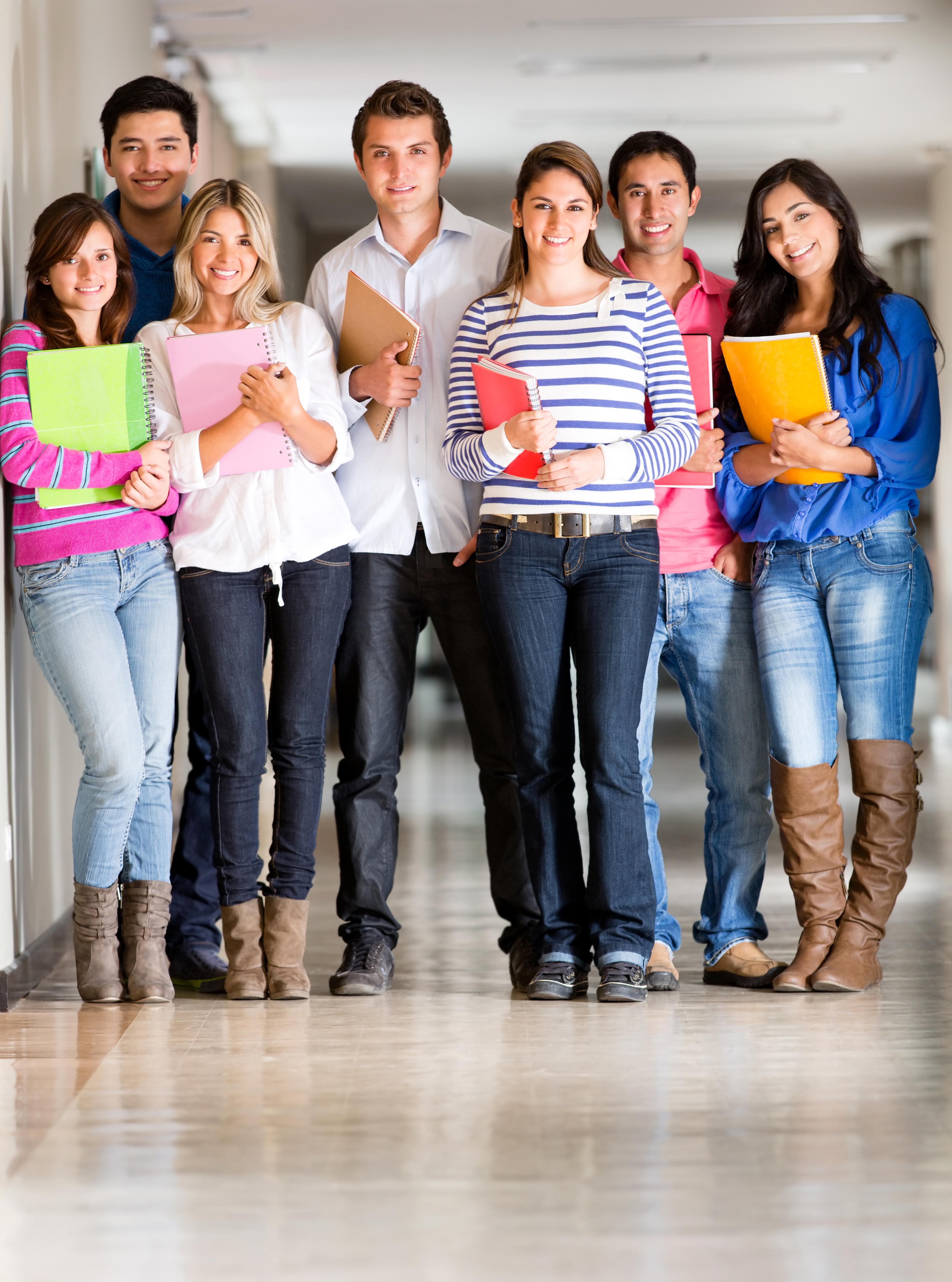 estudiantes1 - Academia World of Language