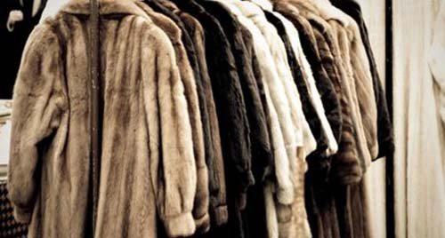 Imagen limpieza de pieles - Tintorería lavandería Olimpia