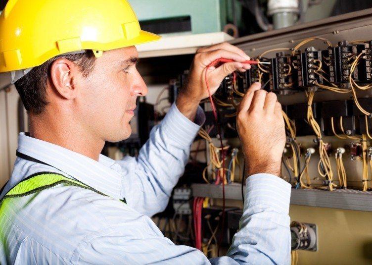 electri tecni - La Eléctrica Industrial