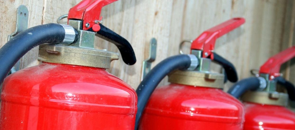 extintor - Extintores Sevilla