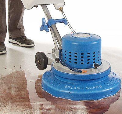 pulidora - Limpieza de hoteles