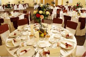 imagen restaurante - Salón Celebraciones Sevilla