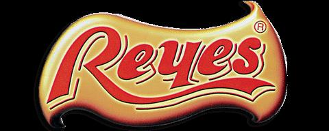 LogotipoReyes - Frutos Secos Reyes