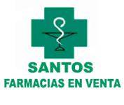 logo santos - Farmacias en Venta