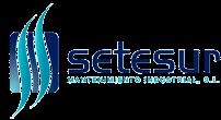logo setesur - SETESUR Mantenimiento Industrial