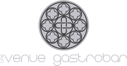 the venue logo - The Venue Gastrobar