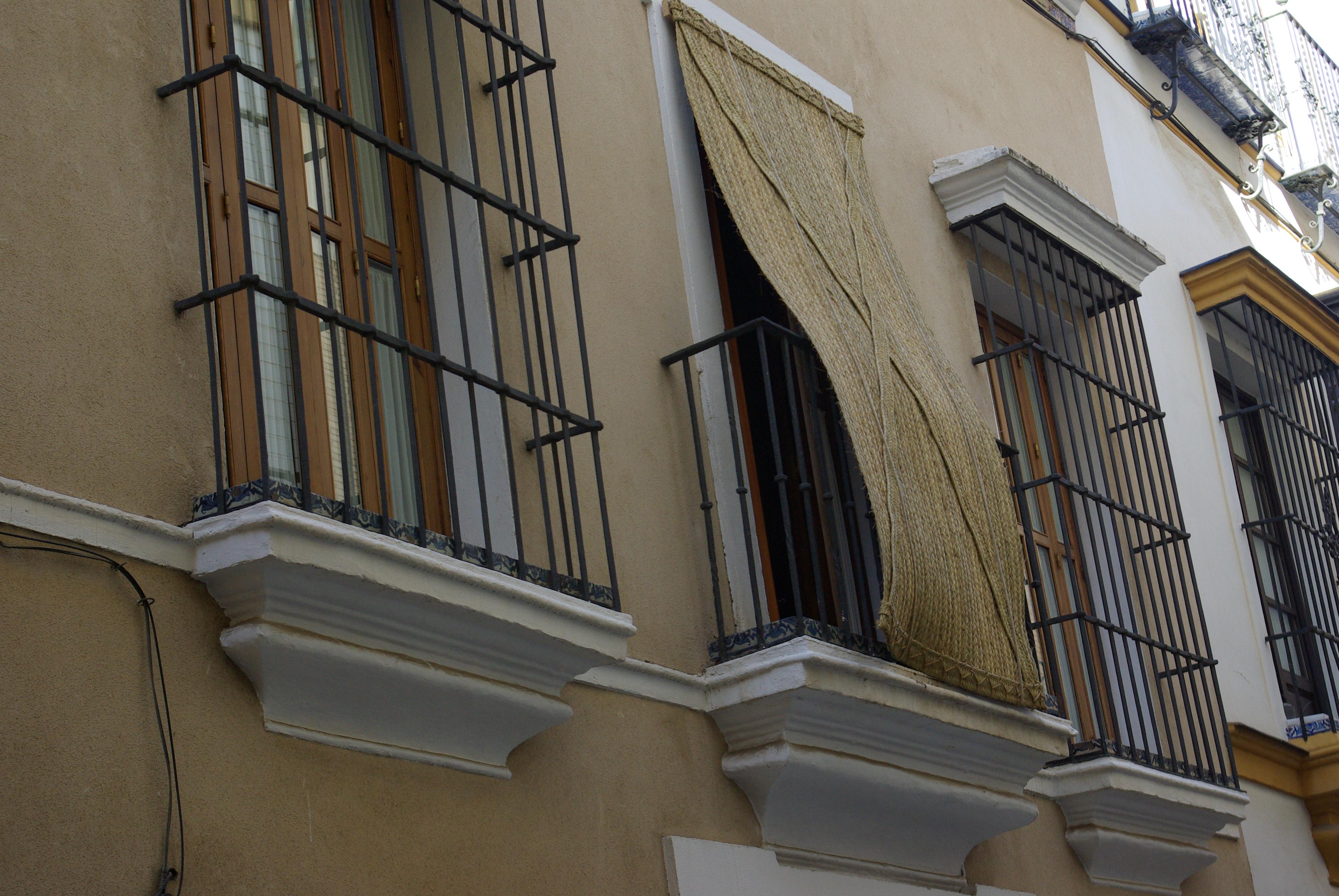1. FACHADA 2 - Casa paez Sevilla