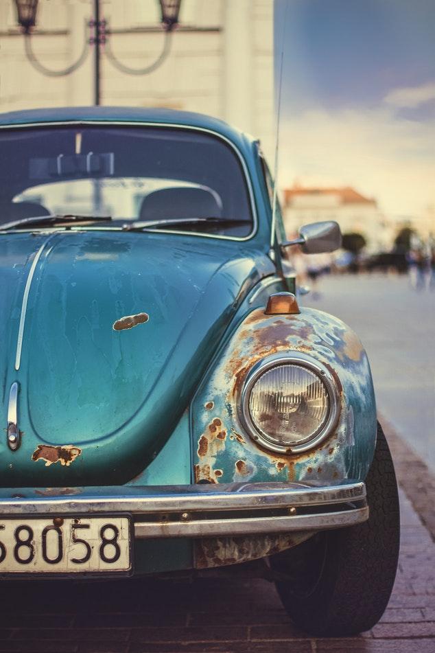 enero01 - Año nuevo, coche nuevo